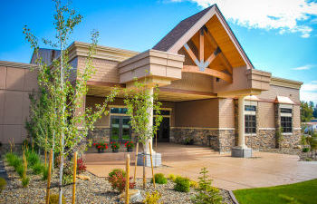 Priest River Event Center