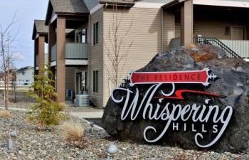 The Residence at Whispering Hills